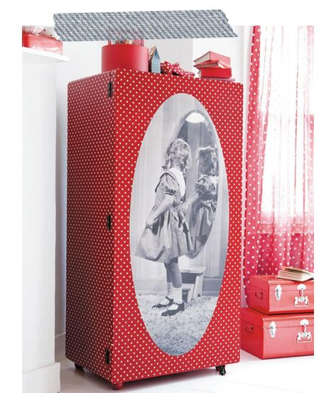 Source Maisons Du Monde Via Vintage Rose Brocante Website