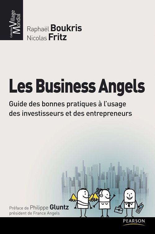 Cote : 112.72 BOU.Les business angels sont des personnes physiques qui investissent une part de leur patrimoine personnel dans le capital de jeunes entreprises innovantes. Nés dans la culture anglo-saxonne, les business angels commencent à se développer en France. Toutefois, ils sont encore en nombre très insuffisant par rapport aux besoins actuels .