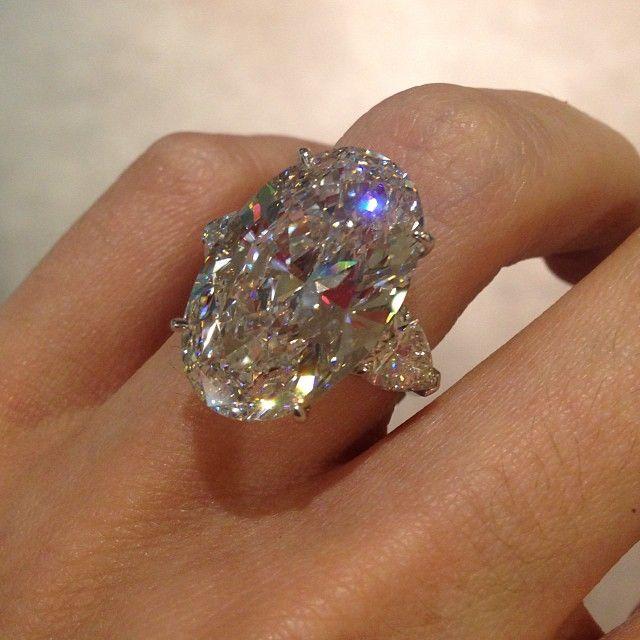 1258 best Engagement Ring Goodness images on Pinterest Rings