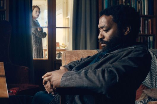 Movie Review: Z for Zachariah Does Dystopia Well -- Vulture