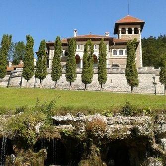 Busteni, Romania