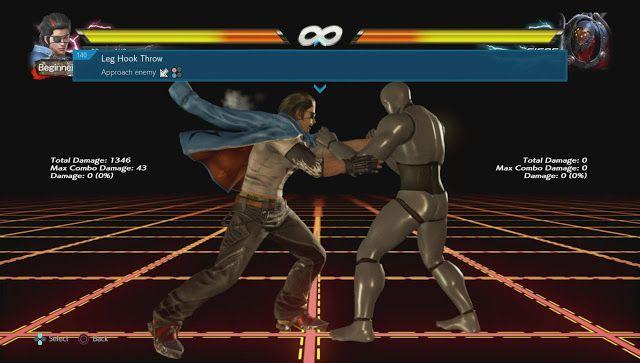 Tekken 7 PS4 Review - YoComedy Gaming - Video Games Reviews & News #PlayStation #Tekken #Tekken7 #Sony #PS4  #PlayStation4 #YoComedyGaming