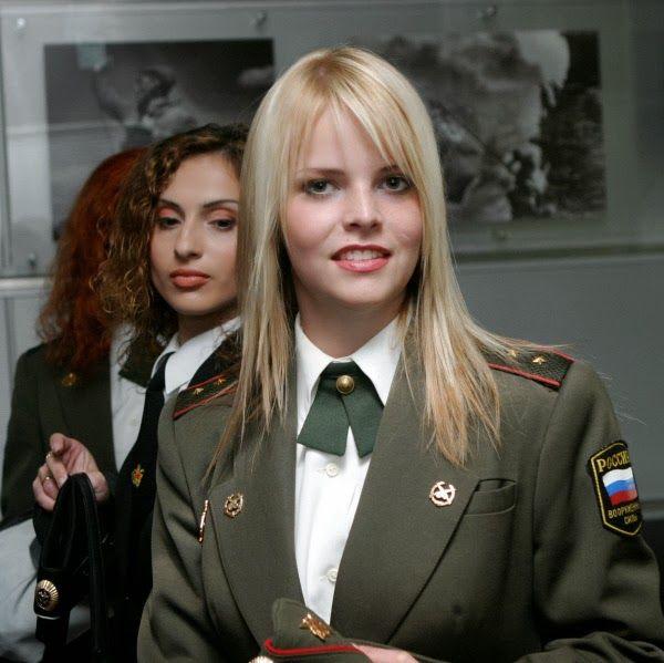 Information Regarding Russian Women 107