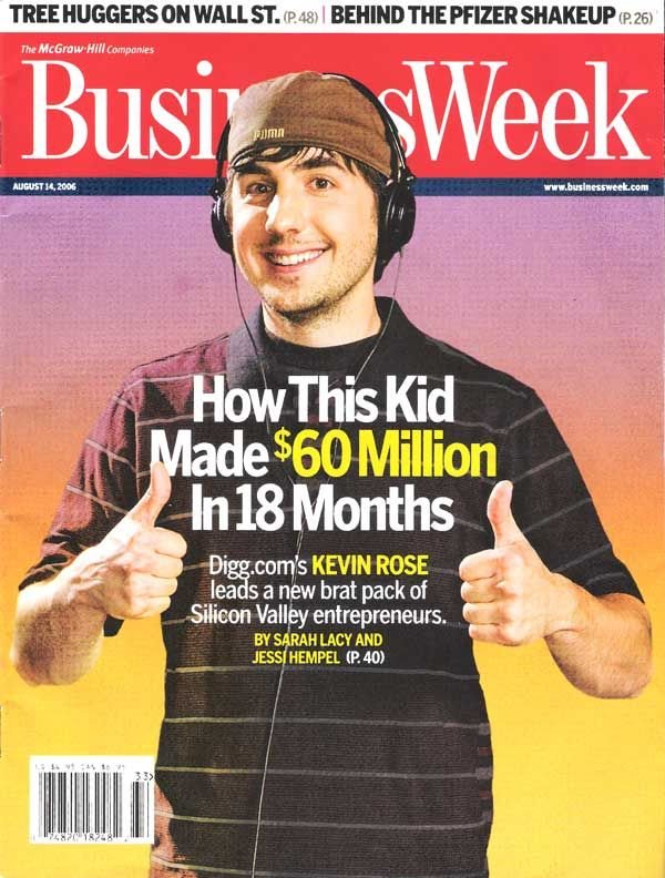 Buried: Digg Bought By Betaworks For A Fraction Of Its Former Value