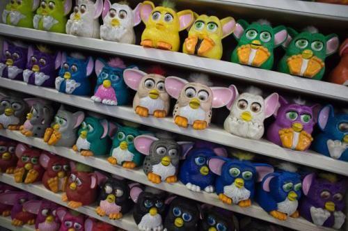 Spettacoli: #Furby il #giocattolo Hasbro diventa film con  Bob Weinstein (link: http://ift.tt/2fezlMA )