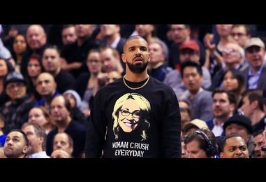 Drake Almost Caught a Fade From Kevin Durant Last Night