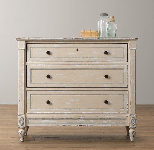 Jourdan Dresser Dressers Restoration Hardware Baby