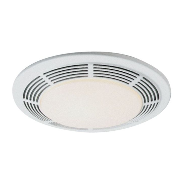 Nutone 70 Cfm Ceiling Exhaust Bath Fan W Night Light And: Best 25+ Bathroom Fan Light Ideas On Pinterest