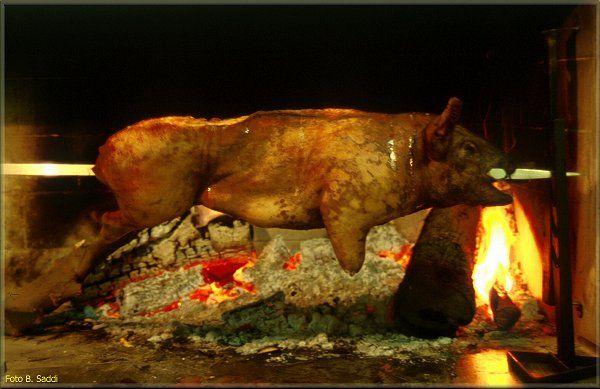 Porceddu  #Cucina #Sarda