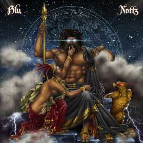 #Blu & #Nottz - Gods In The Spirit #EP Review - HipHopHotSpot.Com