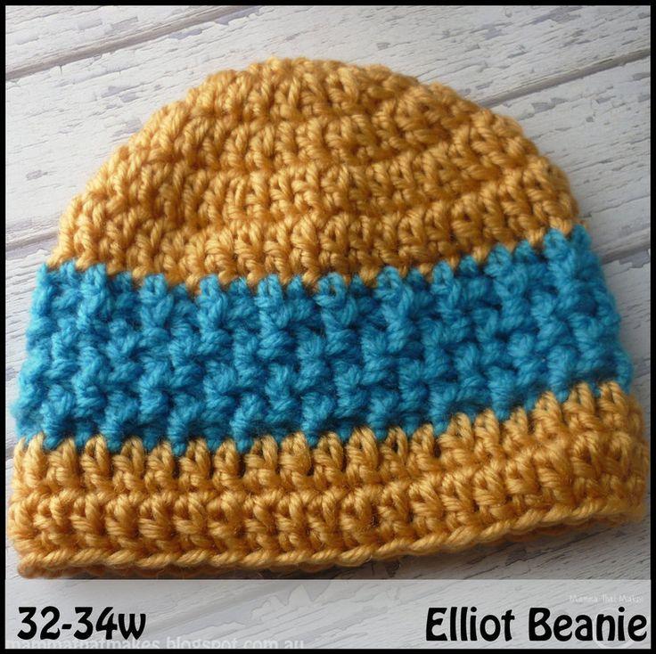 47 besten Crochet NICU Bilder auf Pinterest | Frühchen, Kostenlos ...
