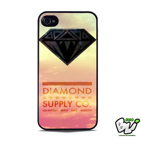 Diamond Supply Co iPhone 5 | iPhone 5S Case