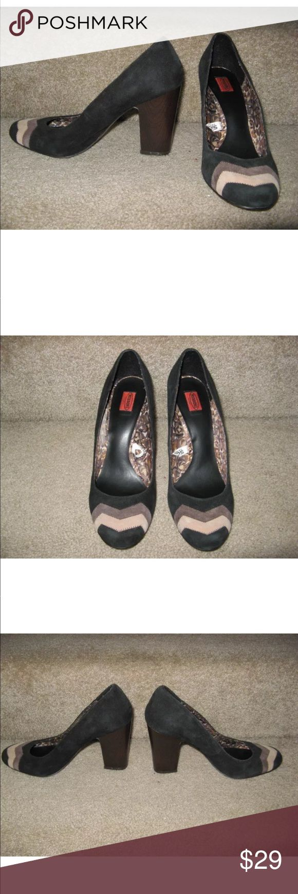 Missoni Target Shoes Pumps Size 9.5 Worn Once EUC