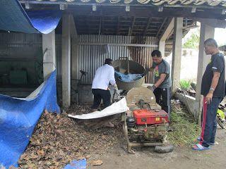 pembuatan pupuk organik