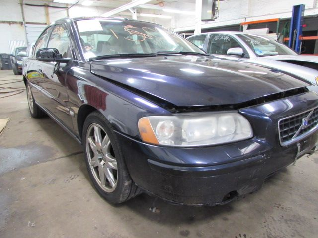 Parting out 2005 Volvo S60 – Stock # 150213 « Tom's Foreign Auto Parts – Quality Used Auto Parts -   Every part on this car is for sale! Click the pic to shop, leave us a comment or give us a call at 800-973-5506!