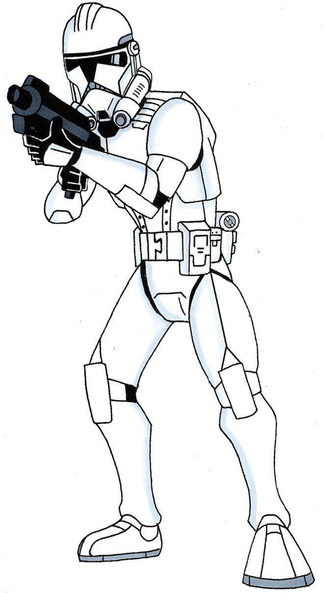 Phase Ii Clone Trooper Star Wars Drawings Star Wars Background Star Wars Fan Art In 2021 Star Wars Drawings Star Wars Characters Poster Star Wars Fan Art