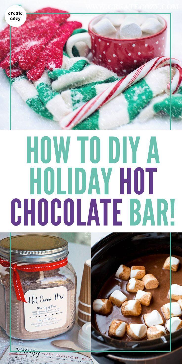 Best 25+ Hot chocolate bars ideas on Pinterest