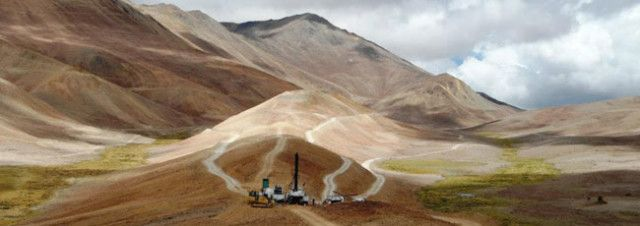 Argentina: Continúa la exploración minera en Cordillera