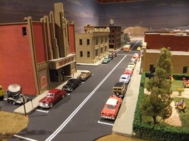 98 Best O Scale Train Layouts Images On Pinterest Model