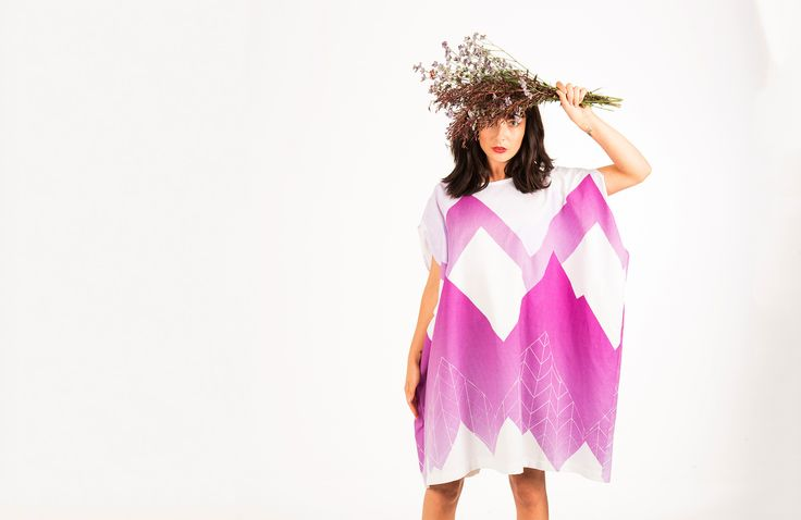 Square Dress : Thicket