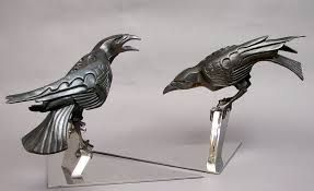 Something to crow about.