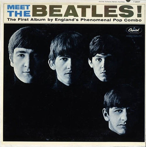 Beatles  check! found in nash on record store day :) (mine)