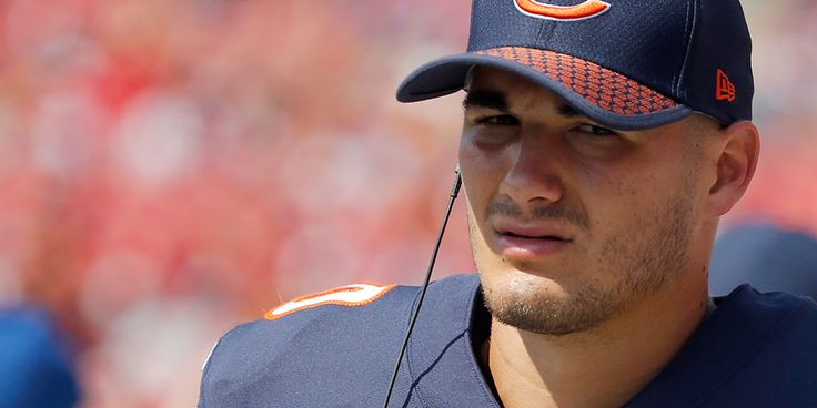 Teddy Greenstein (Chicago Tribune), Danny Parkins (670 The Score), Patrick Finley (Chicago Sun-Times) and Ben Finfer (ESPN 1000) join Kap on the panel. Mitch Trubisky meets the media for the first time as the Bears starting QB. So what can fans expect from the secondpick in the draft? NBCSportsChicago.com's JJ Stankevitz joins Kap with the latest.