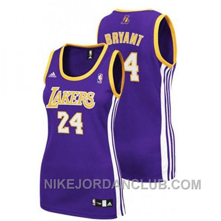 http://www.nikejordanclub.com/kobe-bryant-los-angeles-lakers-24-women-purple-jersey-online.html KOBE BRYANT LOS ANGELES LAKERS #24 WOMEN PURPLE JERSEY ONLINE Only $71.00 , Free Shipping!