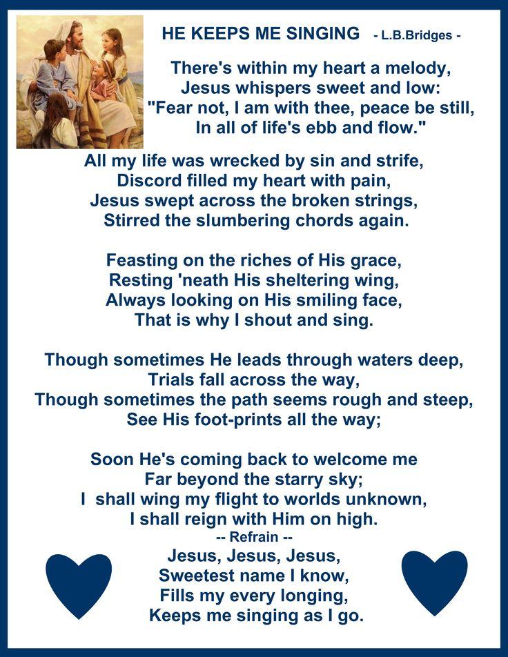 Lyric in sweet by and by lyrics : 9 best Hymn Lyrics Photography images on Pinterest | Lyrics, Music ...