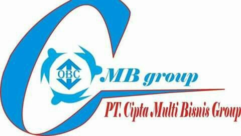 Logo PT.CMB GROUP