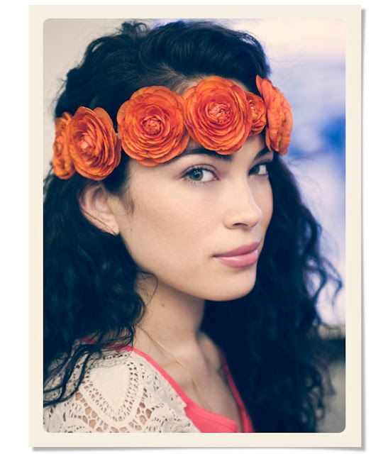 Diy Flower Headband 1 Buy Silk Flowers Elastic Bands And