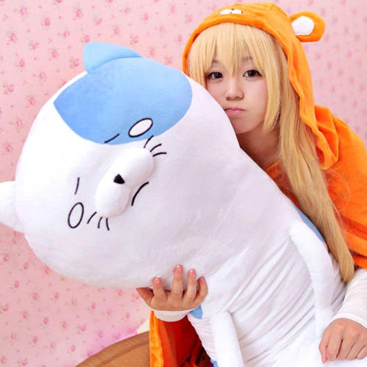 Himouto umaruchan cat full body pillow kawaii cute