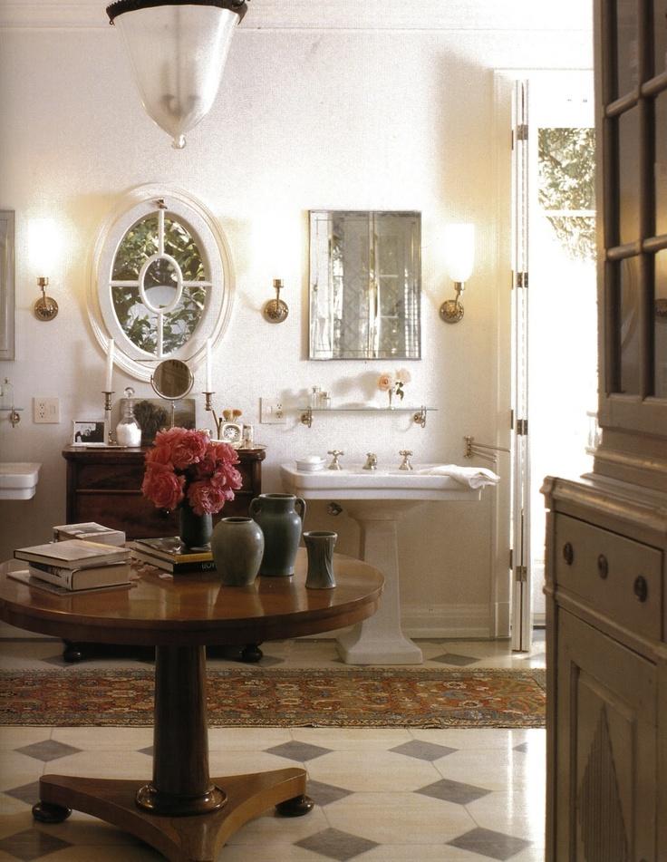 Michael S. SmithBathroom Inspiration, Modern Bathroom, Master Bedroombathroom, Living Room, Bathroom Designs, Master Bath, Bathroom Bathroom Design, Bathroom Decor, Bathroom Bathroom Ideas