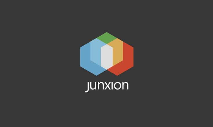 Junxion Logo Design Concept