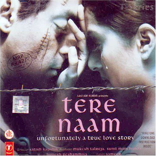 Tere Naam By Udit Narayan, Alka Yagnik | MP3 SONG DOWNLOAD
