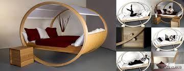 Risultati immagini per letti baldacchino moderni design