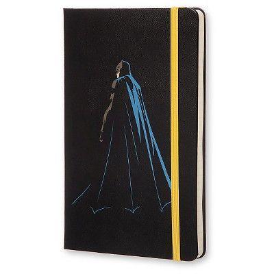 Moleskine Batman vs Superman Notebook - Batman