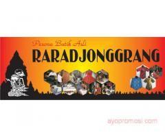 Batik Indah Rara Djonggrang CV #ayopromosi #gratis http://www.ayopromosi.com