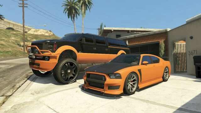 Best Ways To Customize Cars In Gta