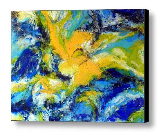 66 best Resin Art Paintings images on Pinterest | Painting art, Art ...