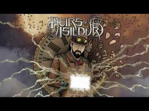 Home: Heirs of Isildur - The Crossroads Conundrum