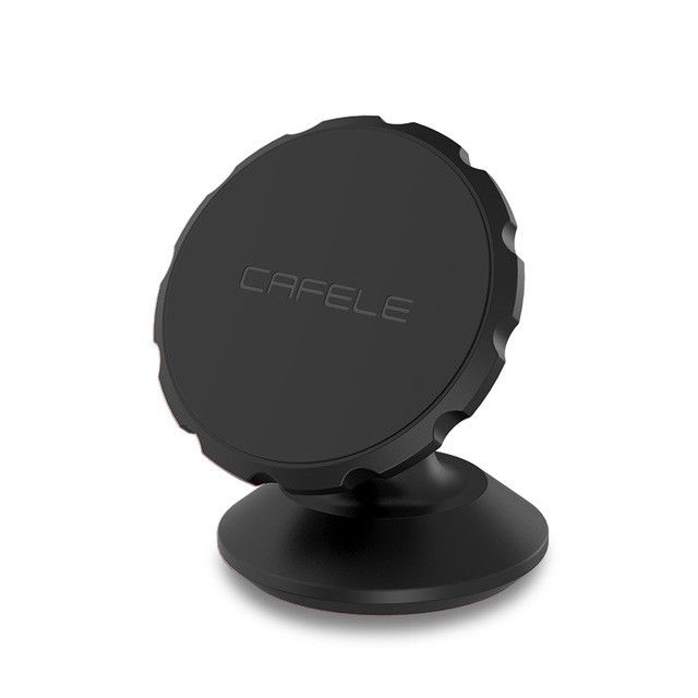 CAFELE Universal Car Holder Magnetic Car Mobile Phone Holder 360 Rotating Magnet Car Air Vent Mount holder Mini Holder Stand