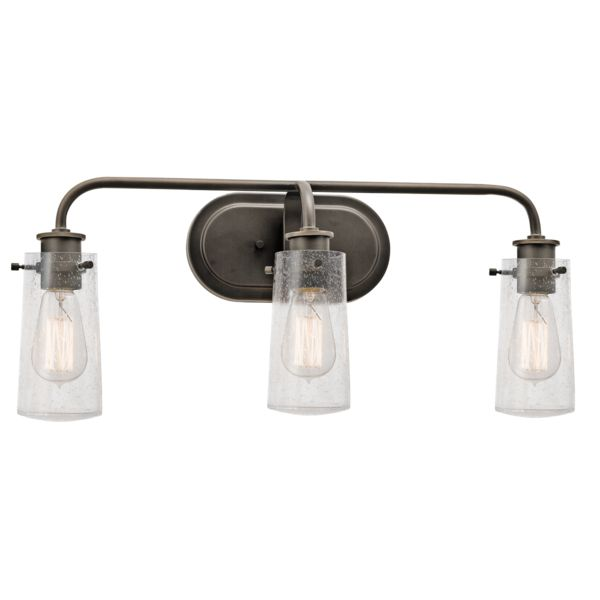 25 best ideas about Industrial Bathroom Lighting on Pinterest