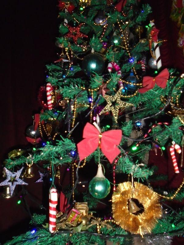Christmas Celebration 2016