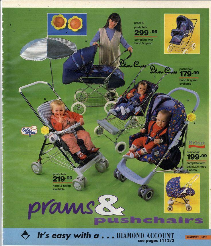 336 Best Prams Images On Pinterest Baby Strollers Pram