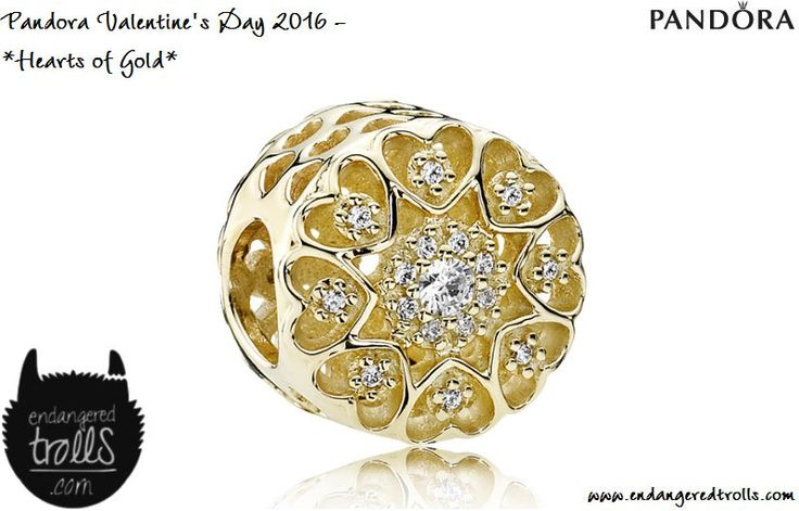 Pandora Hearts of Gold
