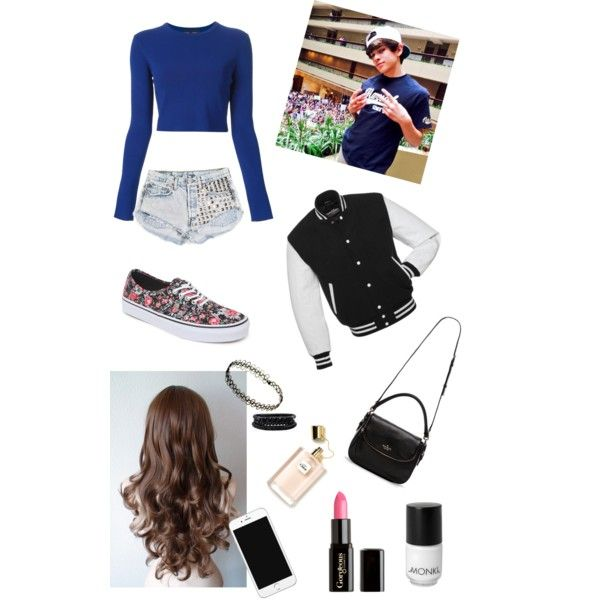 Date with Hayes Grier