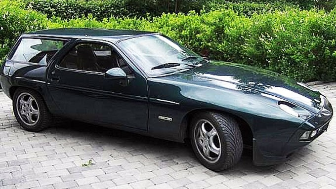 Porsche 928 Peace Fred Pinterest Station Wagon