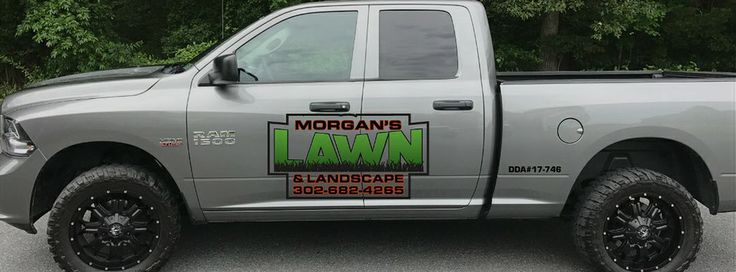 Morgan's Lawn & Landscape is a Landscape Contractor in Seaford, Deleware. We offer Landscape Services, Lawn Care, Snow Removal, Mulching, and more.