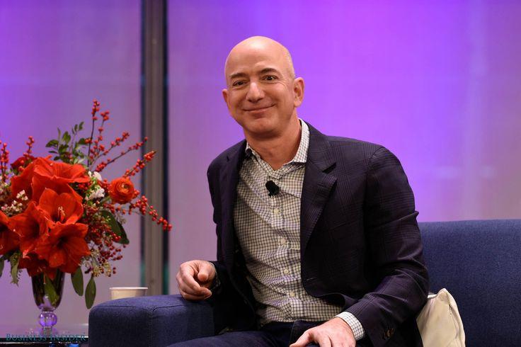 Here's what Amazon CEO Jeff Bezos looks like in the new 'Star Trek' movie